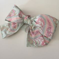 Baby Headwrap, Mint Paisley, Headwrap, Baby Girl Headwrap, newborn Headwrap, boho Headwrap, Toddler Headwrap, Infant Headwrap by KristelSummer on Etsy https://www.etsy.com/listing/250463153/baby-headwrap-mint-paisley-headwrap-baby
