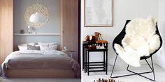TENK SMART: Oppbevaring i høyden frigir gulvplass, mens en lesekrok tilfører litt luksus og hygge.