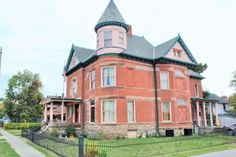 This Spectacular Victorian Mansion Is Shockingly Affordable