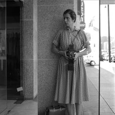 Photo by Vivian Maier (© 2013 Maloof Collection, Ltd.)