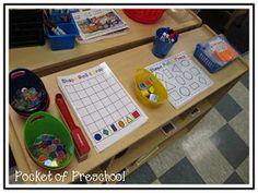 Pocket of Preschool: Shapes Part 2: More Shape FUN!