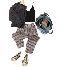sweet to me by bluespicasso on Polyvore featuring Zara, Levi's and Converse