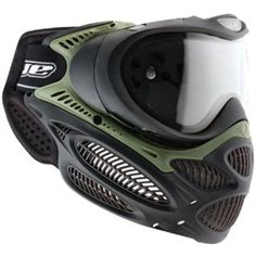 GXS paintball
