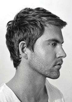Men Short Hairstyles 2014