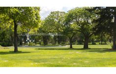 Borden Park Pavilion | Prairie Design Awards