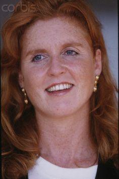 --October 4, 1994--SARAH FERGUSON ARRIVES IN NAIROBI