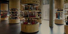 La Cité du Vin boutique | La Cité du Vin #Bordeaux #France