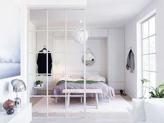 förvaring,garderob,vedum,sovrum,vitt sovrum