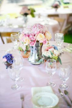 Real #wedding ideas - US weddings - classic weddings http://www.weddingandweddingflowers.co.uk/article.php?id=671 Photography: Watson-Studios