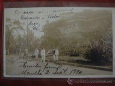 POSTAL DE MANILA. CIRCULADA EN 1920 (Postales - Postales Extranjero - Asia - Filipinas)