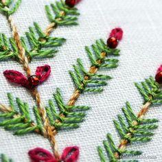 More Addictive Stitching & a Cyber Monday Sale! – NeedlenThread.com