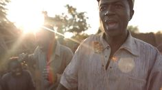 Ken's Song - A Traditional Era by David Tree. Shot in Zambia. After we wrapped filming a commercial for Water Aid with www.kreamlondon.com , Ken and the villagers decided to play some music and dance. Ken sang with his homemade guitar, the sun was setting and it seemed too good not to shoot.