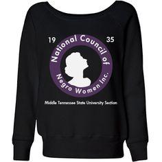 mtsu ncnw ss Mary Mcleod Bethune, State University, Ss, Graphic Sweatshirt, My Style, Sweatshirts, Ideas, Women, Fashion