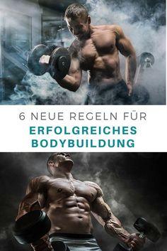 Diese Trainingsgebote sorgen für mehr Gains und Muskelmasse.