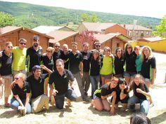 Especialistas en campamentos de inglés en España - Profesionalidad y calidad en el servicio | GMR summercamps