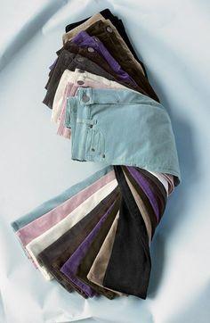 KUT from the Kloth 'Diana' Stretch Corduroy Skinny Pants (Regular & Petite) | Nordstrom