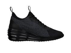 Nike LunarElite Sky Hi JCRD Damenschuh Nike Store, Graue Schuhe, Nike Damen,  Athletisch 0737ba8d33