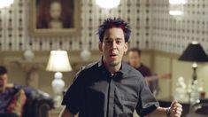 Screenshot from Papercut music video by Linkin Park Linkin Park Music Videos, Paper Cutting, Amor, Musik