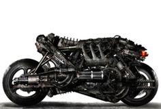 Hunter miami motorcycle milf