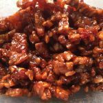 Sambal Goreng Tempeh Kering Tempeh, Tofu, Asian Kitchen, Good Food, Yummy Food, Nasi Goreng, Asian Recipes, Ethnic Recipes, Indonesian Food