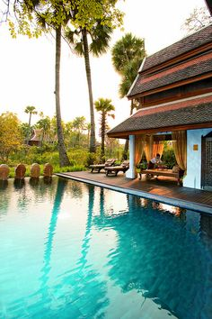 This Deluxe Residence with pool is around RM 5,000 a night.