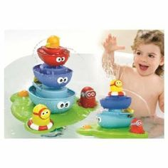 Amazing Best Bath Toys For Toddlers On Pinterest | Bath Toys, Best .