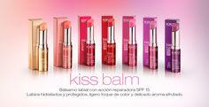 I like it!!! Kiss Balm - KIKO MAKE UP MILANO