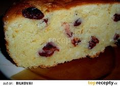 Hungarian Recipes, Ricotta, Pancakes, Cheesecake, Muffin, Pudding, Treats, Breakfast, Sweet