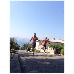 by dejanknespl #running #ownyourmarks #run #motivation #fitness #workout