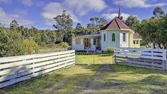 1145 Woodsdale Road, Levendale, Tasmania