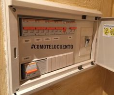Como entender la factura de la luz, Potencia Facturada vs Consumo Facturado. #ComoTeLoCuento http://comotelocuento.com/como-entender-la-factura-de-la-luz-potencia-facturada-vs-consumo-facturado/