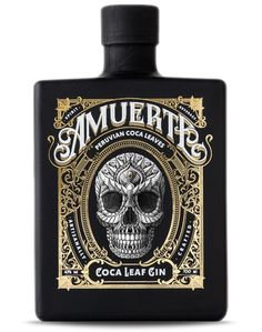 Amuerte - Coca Leaf Gin