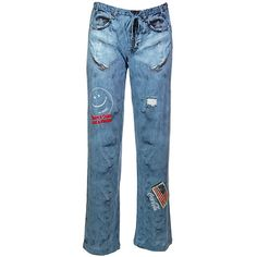 Love that I got 15% off Coca-Cola Women's Denim Loungepants - Small from Cola Cola Store for $23.99. Share a product for a 15% coupon storewide!