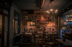 Steampunk Pub - Joben Bistro - Cluj Napoca, Romania - 7