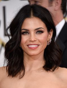 Jenna Dewan-Tatum Photos: Arrivals at the Golden Globe Awards — Part 2