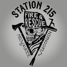 Fire & Rescue Station 215