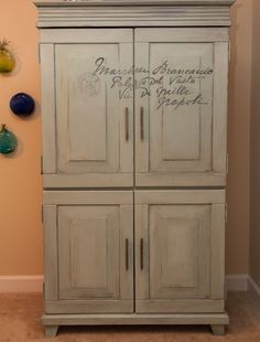 chalky paint - Google Search