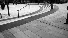 Woking. Design Olympus Pen E-PL3 #Olympus #pen #olympuspen #camera #digital #photography #epl #mft #streetphotographt #blackandwhite #street  Rob King
