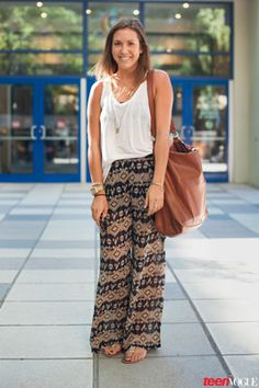 Our Favorite Back-to-School Looks from College Students Across the Country