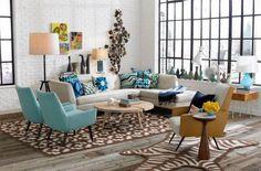 Retrojan blog - inspired by Retro Furniture