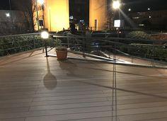 Ristorante Portolano Mediterraneo (MI) - Marina Decking Classic Terra di Siena #skema #italiandesign #pavimento #design #decking #flooring Outdoor Flooring, Siena, Terra, Ecology, Milano, Restaurants, Design, Parquetry