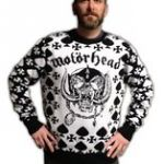 You might hate Christmas, but now you can revel in sheer devilment and wear your very own Heavy Metal Christmas Jumper. Christmas Jumpers, Christmas Holidays, Christmas Sweaters, Xmas, Heavy Metal Christmas, Holiday Sweater, Merry, Graphic Sweatshirt, Rock