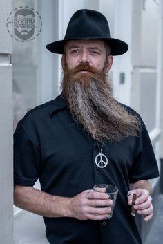 Dicky Dietz #baardmannen Beard Mob