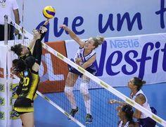 Blog Esportivo do Suíço:  CBV divulga horários e datas das semifinais da Copa Brasil feminina