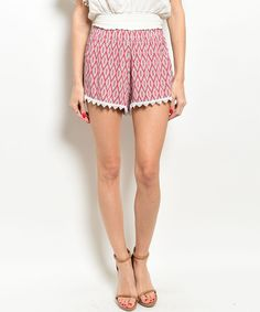 Shorts are too cute! - Spring Summer Fall Winter Fashion. www.psiloveyoumoreboutique.com