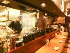 東京オーブン - 神田/バル・バール [食べログ]