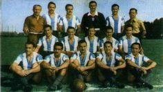 RACING CLUB DE AVELLANEDA,1949.