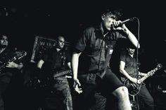 Por segundo año una banda de metal uruguaya representará al país en el festival más importante del género. Libertad o Muerte fue la ganadora del concurso Metal Battle Uruguay, y como tal viajará en julio a Alemania para participar del concurso Metal Battle International, realizado en el marco del festival #WackenOpenAir, el evento más grande dedicado al heavy metal en todas sus amplias variantes y que atrae a más de 75 mil personas. La nota, por Kristel Latecki.