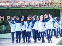 We always together