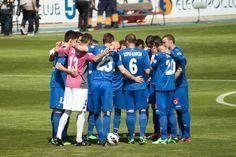 @Getafe equipo azulón #9ine